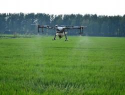 農業無人機爆發前夕,大疆、極飛、漢和、全豐等搶先卡位