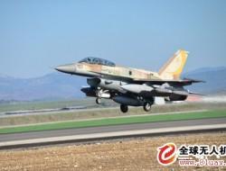 拉斐尔测试SPICE-250空对地弹药的自动目标识别能力