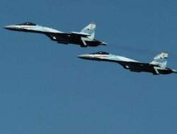 俄罗斯将并行采购苏-35和苏-57战斗机