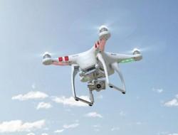 专注于无人机的微型天气分析公司为投资者带来收益