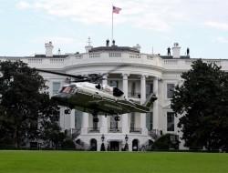 美国海军订购6架VH-92A总统专用直升机