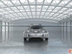 NFT公司推出Aska eVTOL飞行汽车概念