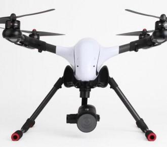 无人机航测 无人机