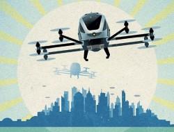德勤公司展望电动飞机的未来
