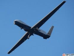 美海军研究增强MQ-4C长航时侦察无人机的电子防护能力