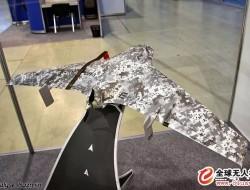 近几年俄式无人机发展