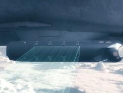 MGS700系列超轻型光电吊舱