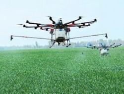 无人机投资回报通过无人机消除精密农业的脱节
