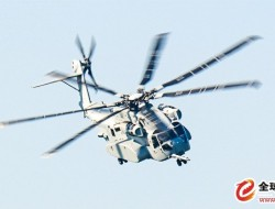 西科斯基表示CH-53K重型直升机是德国唯一解决方案