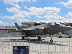 洛克希德?马丁公司计划扩展F-35的航程及配套武器