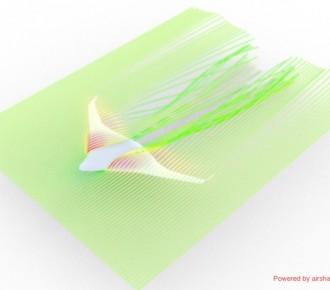 空氣動力學分析云解決方案----AirSh