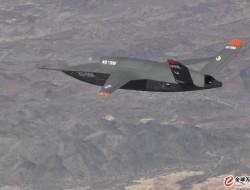 美国空军的XQ-58A无人机验证机成功完成第二次试飞