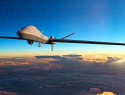 """MQ-9B""""天空保卫者""""无人机完成100多次试飞"""