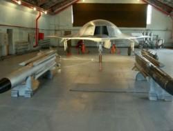 米格公司将研制重型攻击无人机