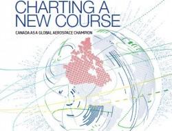 加拿大航空航天工业协会在巴黎航展上发布《2025年愿景报告》