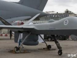 伊朗使用便携式防空反导弹攻击美军无人机,美军的监视逐渐加强