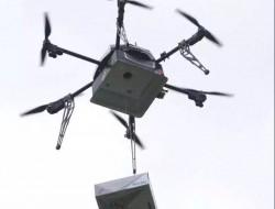 沃爾瑪2018年申請無人機技術專利數量超亞馬遜