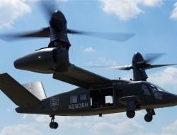 GKN航空航天公司為貝爾V-280提供熱塑性復合材料組件