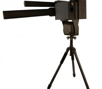 科衛泰無人機探測反制系統KWT-FZQ/R