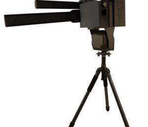 科卫泰无人机探测反制系统KWT-FZQ/RDE20-A