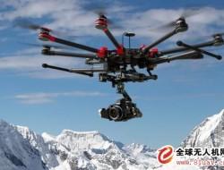 美国官员谈中国大疆无人机:质量、可靠性、成本