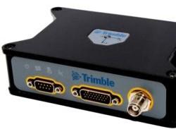 Trimble公司开发无人系统精确GNSS导航技术与产品