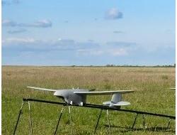 泰雷兹在巴黎航展推出Spy Ranger 550微型无人机系统