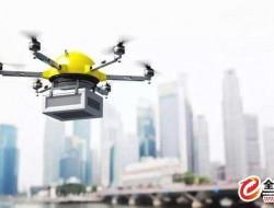 無人機物流從農村走向城市 推動了整個物流業的迅猛發展