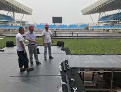 無人機反制裝置、全視頻監控覆蓋!連云港之夏群星演唱會安保升級