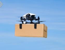 無人機配送物資 離島BBQ也可雙手空空