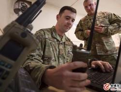 美国国防部发布数字现代化战略