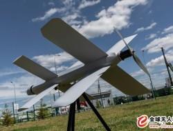 俄羅斯推出ZALA LANCET無人機 僅重12千克的察打一體無人機