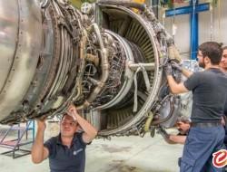 波音公司预测2039年前全球需要近80万名飞机维护机械师