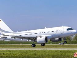 空客公司ACJ319neo公务机获EASA认证