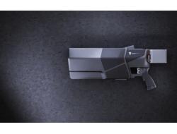 DroneShield公司推出DroneGun MKIII新型便攜式無人機干擾器