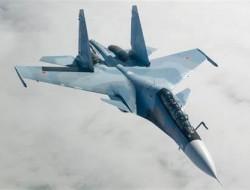 俄罗斯推出配装117S发动机的苏-30SMD战斗机