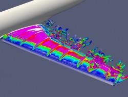 英國政府資助CFMS牽頭開發先進高階計算流體力學方法