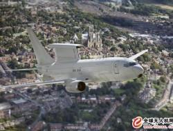 英國皇家空軍重組三支飛行中隊