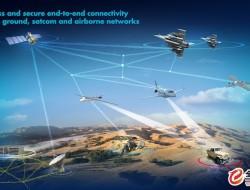 泰雷兹集团推出NEXEN军用飞机通信互联终端