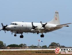 阿根廷海軍欲購買P-3C海上巡邏機