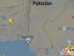 巴基斯坦重新開放所有民用交通空域