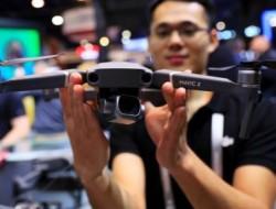 中国制造商主导!全球非军用无人机市场将爆发