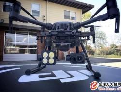美无人机技术供应商 终止与大疆合作