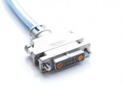 Nicomatic推出DLMM系列连接器