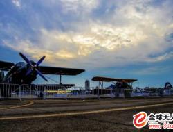 《四川省通用航空产业发展规划(2019—2025年)》重磅发布,加快推动全省通航产业发展