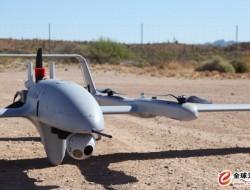 Bridger Aerospace公司推出新型空中消防监视系统