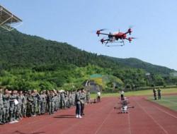 无人机培训,驾驶员和机长应该选哪个