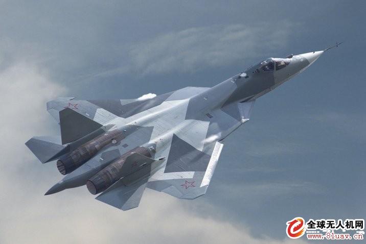 俄罗斯空军披露新型飞机试验情况