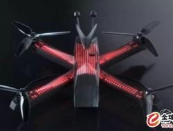 无人机竞速联盟出品,Racer4 Street新款穿梭机上架众筹