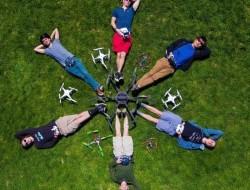 无人机航拍需要注意这些问题你知道吗?